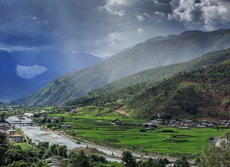 Tourisme international :  qui sont les plus beaux pays du monde ?